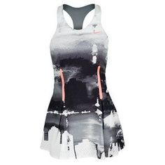 Best Selection & Sale Prices On Tennis Gear Tennis Gear, Play Tennis, Tennis Clothes, Tennis Accessories, Tennis Workout, Tennis Dress, Princess Seam, Black And White Colour, Color Combinations