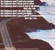 """The Highway Don't Care"" -Tim McGraw ft. Keith Urban and Taylor Swift"