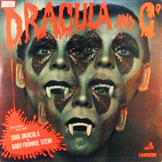 Hot Blood - Dracula and C°