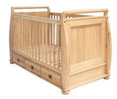 Buy Baumhaus Amelie Oak 3 Drawer Cot Bed online by Baumhaus Furniture from CFS UK at unbeatable price. Best Online Furniture Stores, Beds Online, Painted Bedroom Furniture, Bed Furniture, Children Furniture, Wooden Furniture, Kids Bedroom Organization, Childrens Beds, Shopping