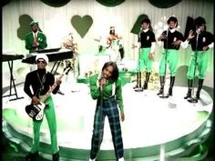 Outkast Andre 3000 the look