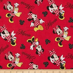 Red Minnie Mouse with Polka Dots  Boppy by memoriesmaidbyaggie, $13.99