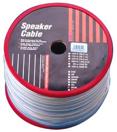 Monster Cable SFLM-500 SuperFlat Mini Navajo White Easy-to-Hide Speaker Cable 16 Gauge 500-Feet Spool - http://www.audiovideocabledeals.com/audio-cables/audio-cables-speaker-wires/monster-cable-sflm-500-superflat-mini-navajo-white-easy-to-hide-speaker-cable-16-gauge-500-feet-spool-2/