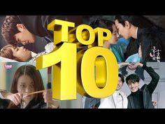 Weekly Top 10 Korean Dramas & Chinese Dramas | Saimdang: Light's Diary #10