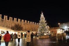 Mercatini di Natale a Trento Trentino
