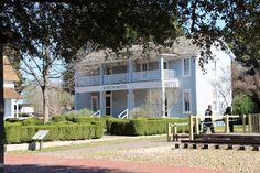 Dallas heritage village   Dallas   Tripomizer Trip Planner