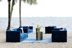 Baptism By The Bay. Party Rentals and Decor by Gilded Group Decor. Miami Event Design, Miami Event Decor, Miami Event Floral, Miami Specialty Rentals |  Miami Wedding Design, Miami Wedding Decor, Miami Wedding Floral, Miami Wedding Specialty Rentals