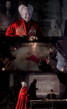Figurino: Drácula Copolla Eiko Ishioka Gary Oldman Winona Ryder