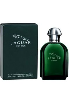 Jaguar EDT 100 ml For Men #mensperfumeonline #perfumeonline #jaguarperfumes #mensaccessories #jaguaredtformen Shop here-  https://trendybharat.com/trendy-pitara/videshi-bazaar/jaguar/jaguar-edt-100-ml-for-men-csbnpedtab55