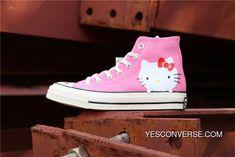 79eccc5042c Converse Hello Kitty X Converse Chuck Taylor 1970 HI 162136C 1970S Women  Online