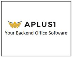 Aplus1 Accounting Software - Aplus1 back office software providing a user friendly alerts to store manager, increases your business profit margin with quality monitoring and click functionality.