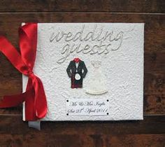 wedding guest book designs - Bing Images