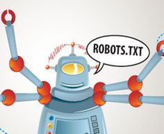 How to Enable Custom Robots.txt File in Blogger