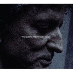 Vinicius canta Antonio Carlos Jobim by Vinicius Cantuaria | Sunnyside + 2015