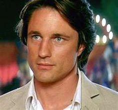 Martin Henderson in Bride and Prejudice;    Another good Darcy, but Matthew is still my fav!!! <3