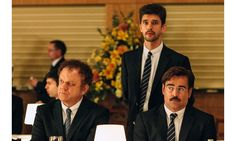 "Director Yorgos Lanthimos' bizarrely charming tale ""The Lobster"" imagines a world in which everyone must live as a couple. Colin Farrell plays David, who is given 45 days to find a mate otherwise he will be turned into an animal of his choosing. The film won the jury prize at Cannes and looks to be a hit with U.S. audiences as well thanks to a stellar cast that includes Rachel Weisz, Léa Seydoux and John C. Reilly."
