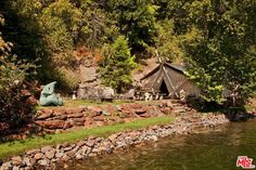 Real Estate - 1 Homes For Sale Dream Properties, Firewood, Perfect Place, Outdoor Spaces, Real Estate, Places, Campers, Home, Outdoor Living Spaces