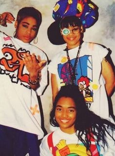 Girl Crush: The women of 90s Hip-Hop & R&B | Fitzroy Boutique check out hip hop beats rap beats beats r&b beats pop music rap music r&b music #lilwayne #drake and more type beats @ http://talentedbeats.com