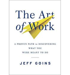 Jeff Goins, a brilliant new voice counting Seth Godin and Jon Acuff among his fans, explains how to abandon the status quo and live a life that matters with true passion and purpose.