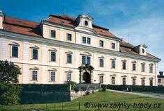 Rychnov nad Kněžnou Praha, European Countries, Czech Republic, Baroque, Medieval, Castle, Mansions, Architecture, House Styles