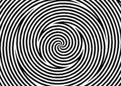 Stare at this gif for 30 seconds & then look away to stare at something,it is a distortion of vision you might see on LSD when you're first getting off