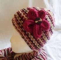 Craft Projects using Knitting Loom