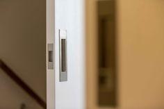 Mardeco M-Series Flush Pull Set Pocket door hardware, Sliding door Hardware, Flush Pull, Recessed handle
