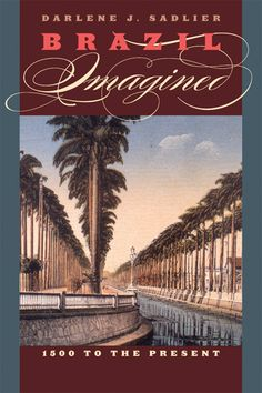 """Participants in our Friends of Architecture tour to Brazil received the first comprehensive cultural history of Brazil written in English, """"Brazil Imagined: 1500 to the Present"""" by Darlene Sadlier as a guide for their trip in June 2013, thanks to @UTexas Press #friendsofarchitecture #architecture #brazil"""