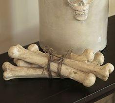 Bones Vase Filler potterybarn