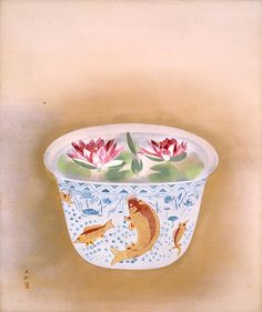 「奥村土牛 -画業ひとすじ100年のあゆみ- 」山種美術館で開催、初期から晩年の代表作が一堂にの写真10
