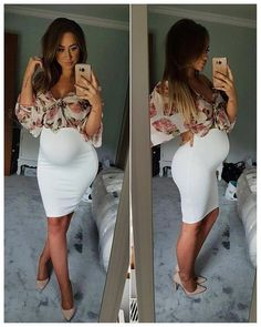 Maternity wear doesn't need certainly to mean unflattering silhouettes! Listed below are our top picks of maternity wear brands that'll […] Cute Maternity Outfits, Stylish Maternity, Maternity Wear, Maternity Dresses, Maternity Fashion, Maternity Styles, Maternity Clothing, Vestidos Para Baby Shower, Baby Shower Dresses