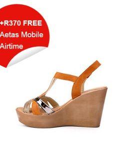 Ladies Wedge Sandals Wedge Sandals, Wedges, Lady, Stuff To Buy, Shoes, Women, Fashion, Nice Asses, Moda