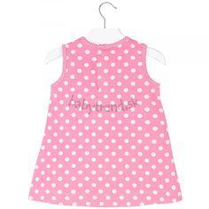 6e43d81791fc Dievčenské šaty Mayoral Beach - Bubblegum - BABYTREND.sk