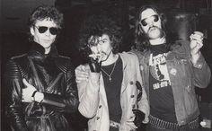 Motörhead 1983