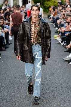 Martine Rose Spring 2019 Menswear London Collection - Vogue