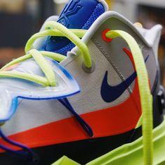 best cheap 8de2e aa229 ROKIT x Nike Kyrie 5 Planned For All-Star Weekend Release Kyrie 5, Nike