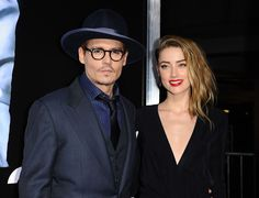 Johnny Depp and Amber Heard - REX Features   Johnny Depp faces up to 10 years in prison in Australia for disregarding quarantine laws and bringing his pets in to the country.