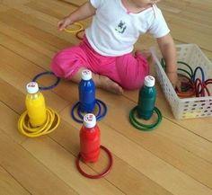 18 Atividades psicomotoras - Educação Infantil - Aluno On 2 Colours, The Unit, Home Appliances, Indoor Kid Activities, Creative Activities For Kids, Fun Kids Activities, Kids Learning Activities, Sensory Activities, Toddler Learning Activities