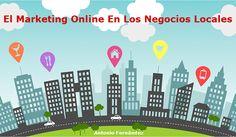 Problemas De Los Negocios Locales Con El Marketing Online