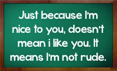 Rude People Quotes | You can get your favourite quotes as a cute picture for your timeline ...