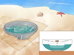 How to Turn Salt Water Into Drinking Water. Desalination is the process of removing salt from saltwater, which might be necessary due to a lack of clean drinking water in your area. Water Filtration System, Water Systems, Salt And Water, Fresh Water, Water Island, Sustainable Farming, Water Purification, Water Treatment, Emergency Preparedness