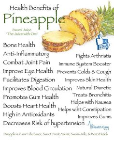 Using natural remedies for blood purification is amongst the best thing which can be done to really have a a healthy body without any unwanted effects. Gum Health, Health And Nutrition, Health Tips, Health And Wellness, Holistic Nutrition, Pineapple Health Benefits, Fruit Benefits, Health Benefits Of Fruits, Benefits Of Organic Food