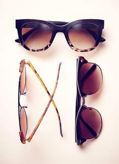 Updated retro sunglasses | Gina Tricot Accessories | www.ginatricot.com | #ginatricot