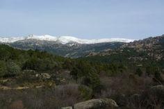 Parque Regional de la Cuenca alta del Manzanares (La Pedriza)