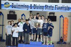Titans Swim and Dive Team – in the Spotlight! - http://www.robiouscorridor.com/titans-swim-and-dive-team-in-the-spotlight/