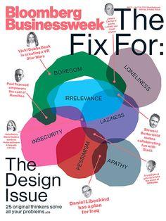 Bloomberg Businessweek Design 2016                                                                                                                                                                                 More