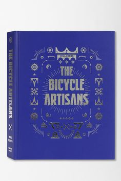 The Bicycle Artisans By Will Jones - Urban Outfitters
