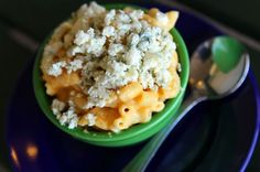 cash advance macaroni and cheese with prosciutto and taleggio recipes ...