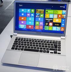 "#Samsung Series 9 #WQHD ! 2560 x 1440 on 13"""