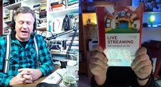 Livestreaming-Geschichten und eine medienpolitische Zäsur #Bloggercamptv @schleeh